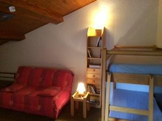 Vacaciones en montaña Apartamento 2 piezas para 6 personas (501) - Résidence Herbouilly - Villard de Lans - Alojamiento