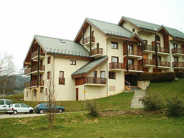 Vacaciones en montaña Résidence Holt Neige - Villard de Lans