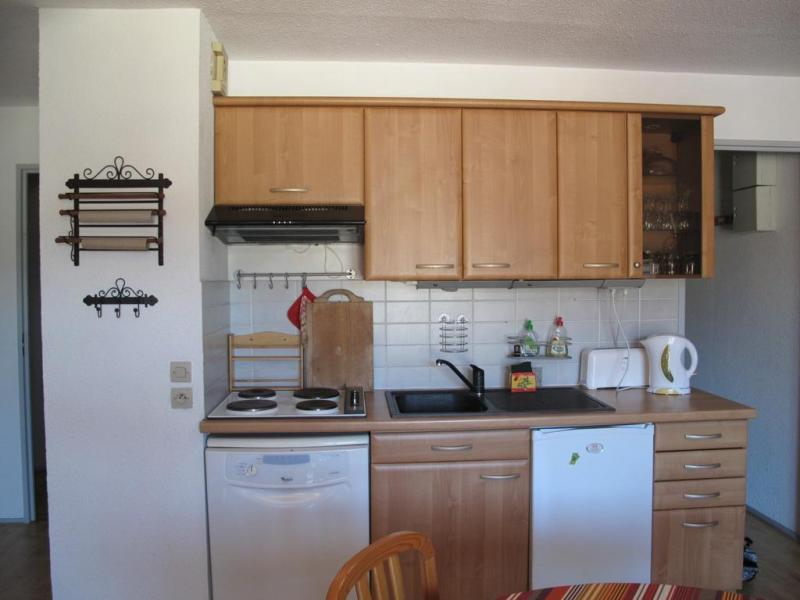 Vacaciones en montaña Apartamento 2 piezas cabina para 6 personas (HTN.57-19) - Résidence Holt Neige - Villard de Lans