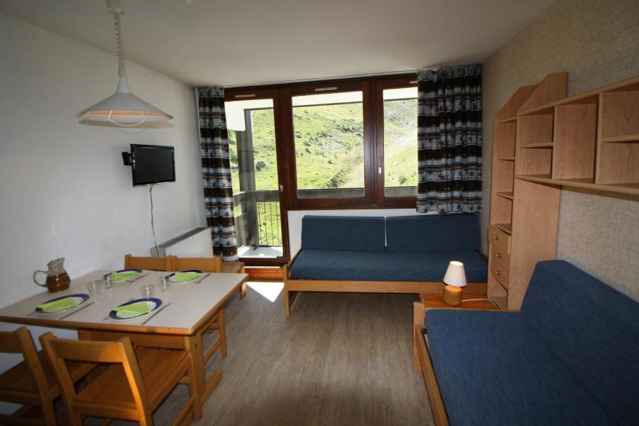 Wakacje w górach Studio z alkową 4 osoby (211CL) - Résidence Home Club 2 - Tignes