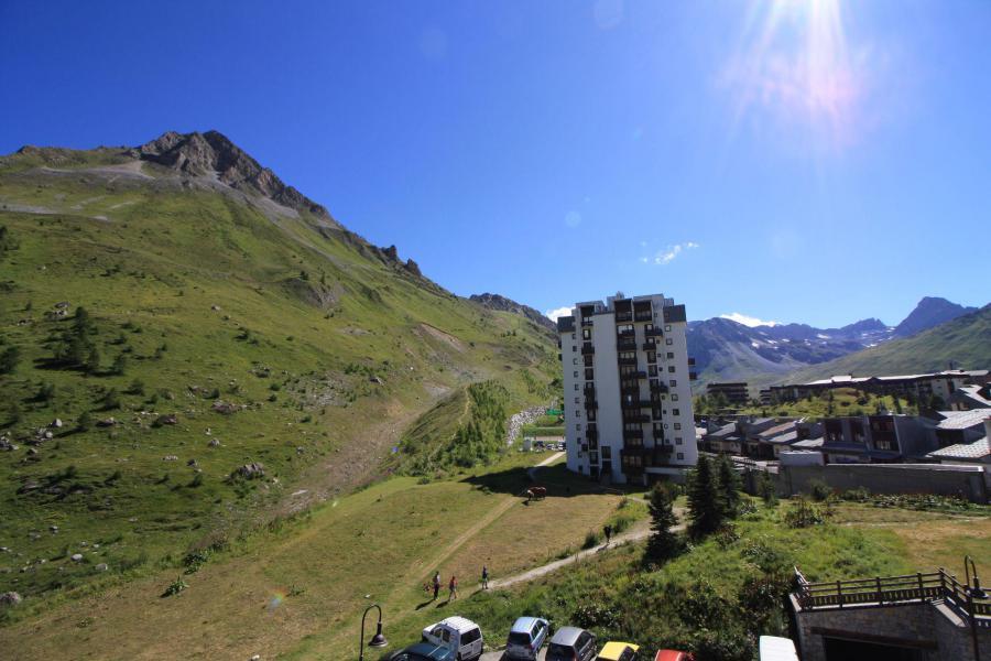 Wakacje w górach Studio z alkową 4 osoby (201CL) - Résidence Home Club 2 - Tignes