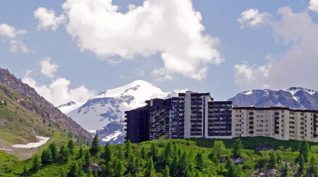 Каникулы в горах Résidence Home Club 2 - Tignes