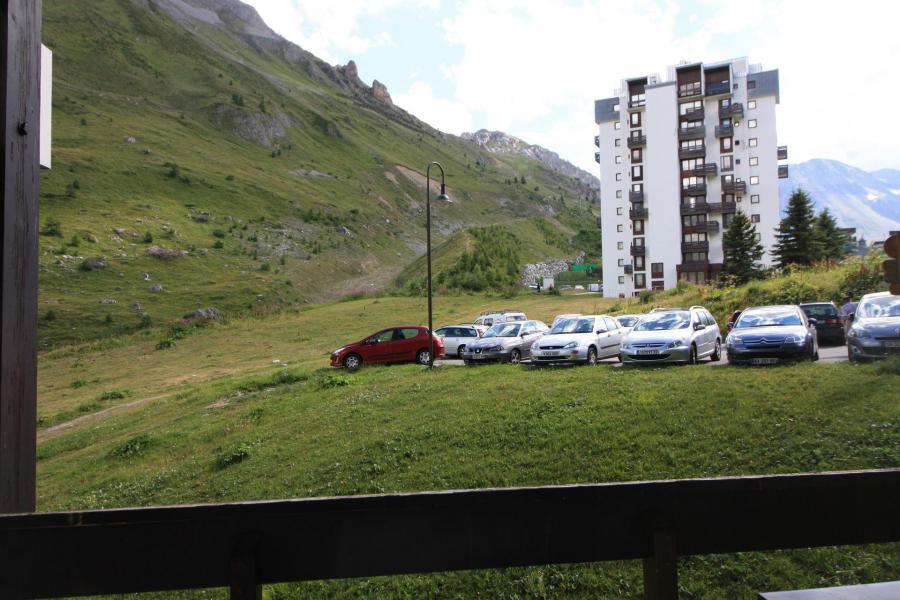 Wakacje w górach Studio z alkową 4 osoby (145CL) - Résidence Home Club 2 - Tignes