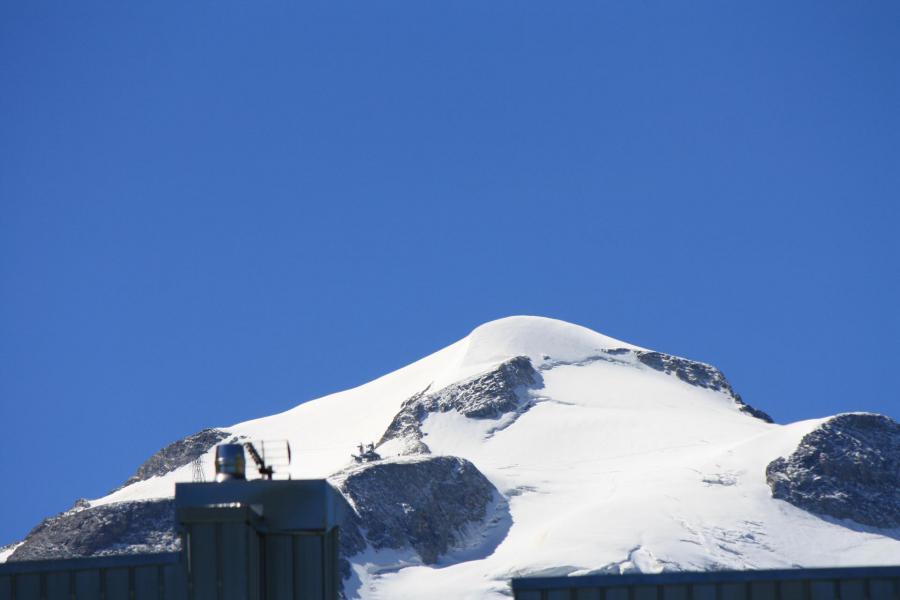 Wakacje w górach Studio z alkową 4 osoby (240CL) - Résidence Home Club 2 - Tignes