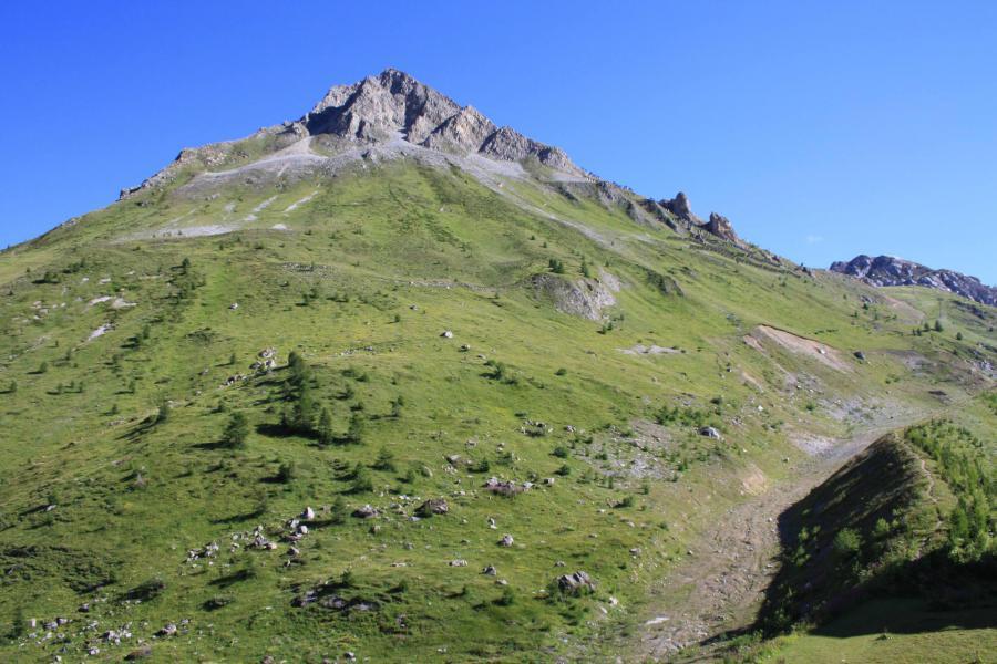 Wakacje w górach Studio z alkową 4 osoby (197CL) - Résidence Home Club 2 - Tignes