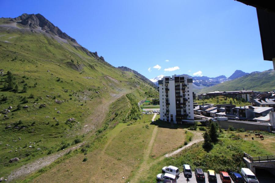 Wakacje w górach Studio z alkową 4 osoby (225CL) - Résidence Home Club 2 - Tignes