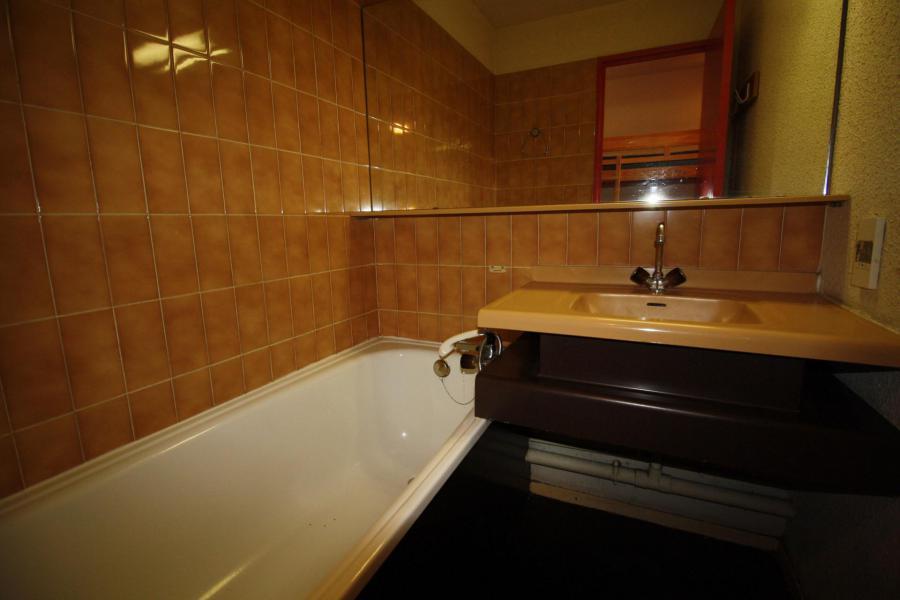 Каникулы в горах Квартира студия со спальней для 4 чел. (231CL) - Résidence Home Club 2 - Tignes - Ванна