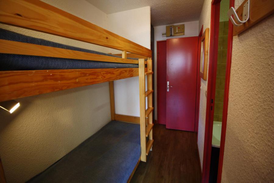 Каникулы в горах Квартира студия со спальней для 4 чел. (231CL) - Résidence Home Club 2 - Tignes - Двухъярусные кровати