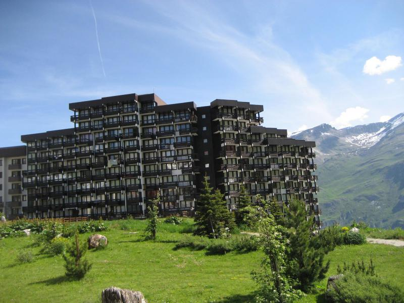 Vacances en montagne Résidence Home Club - Tignes