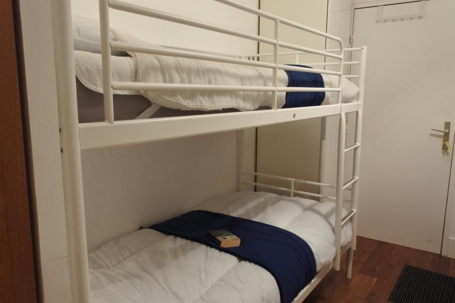 Vacances en montagne Studio coin montagne 4 personnes (052R) - Résidence Home Club - Tignes - Chambre