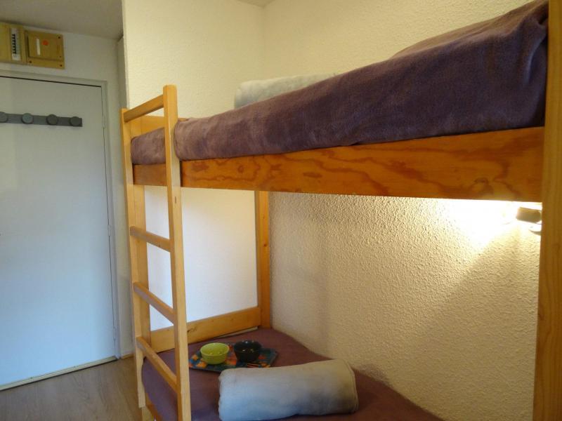 Vacances en montagne Studio coin montagne 4 personnes (164) - Résidence Home Club - Tignes - Chambre