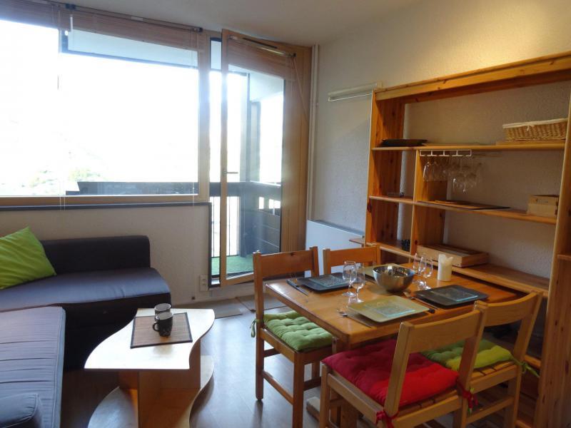 Vacances en montagne Studio coin montagne 4 personnes (164) - Résidence Home Club - Tignes - Séjour