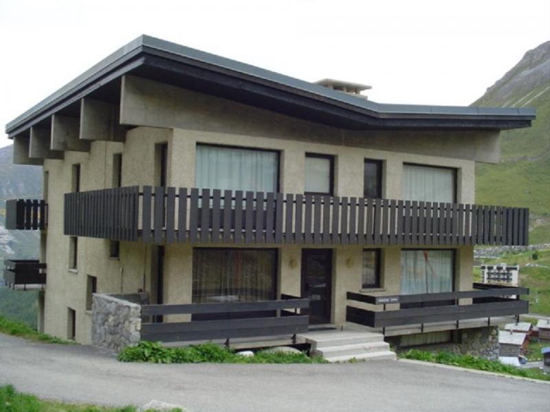 Location au ski Residence Horizon 2000 - Tignes - Extérieur été