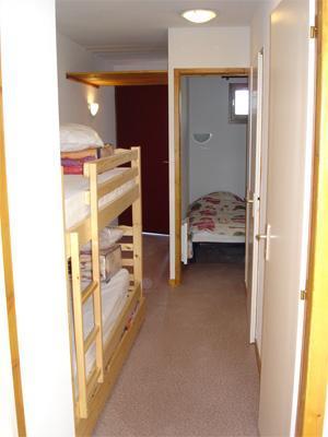 Vacances en montagne Appartement 3 pièces 8 personnes - Résidence Horizon Blanc - La Joue du Loup - Coin montagne