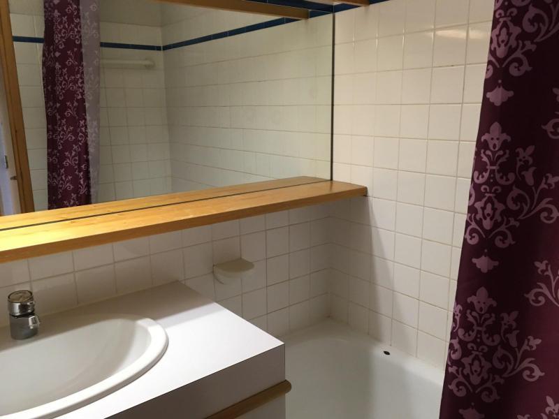Vacances en montagne Appartement duplex 4 pièces 6 personnes (F1) - Résidence Hors Piste - Saint Martin de Belleville