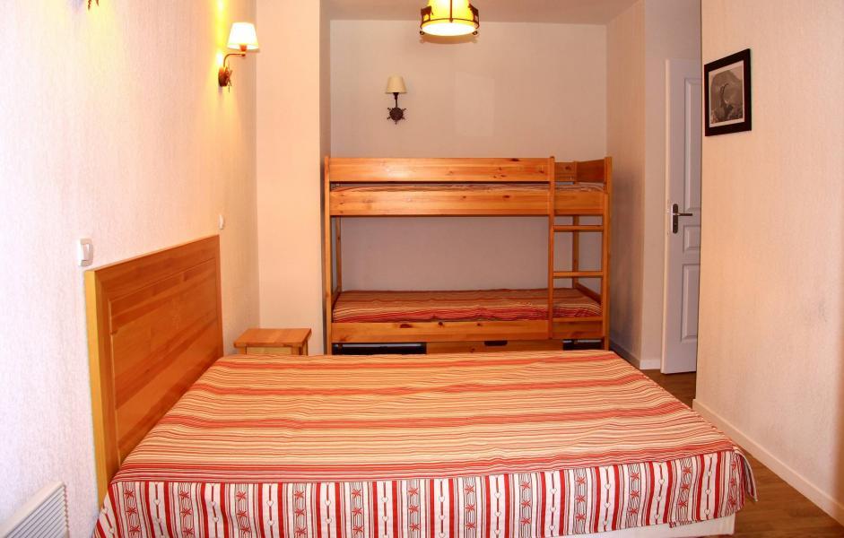 Urlaub in den Bergen Résidence Illixon - Luchon-Superbagnères - Schlafzimmer