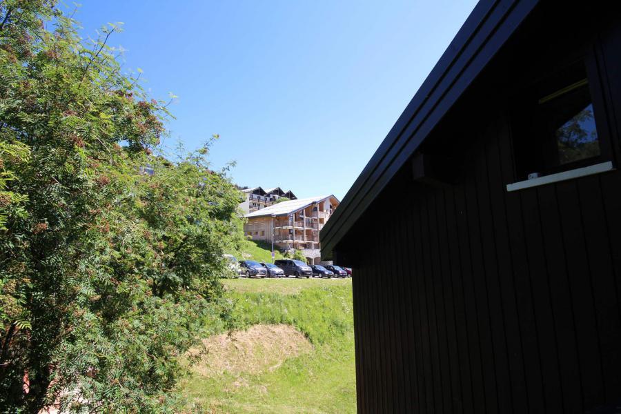 Каникулы в горах Квартира студия для 2 чел. (21) - Résidence Isabella C - Les Saisies