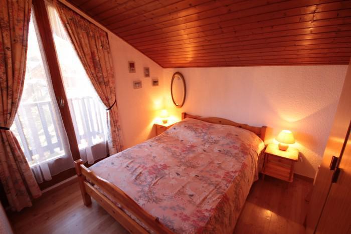 Каникулы в горах Апартаменты дуплекс 3 комнат 8 чел. (22) - Résidence Isabella C - Les Saisies