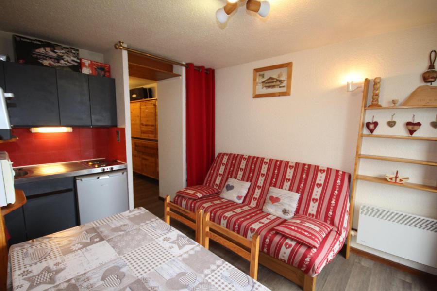 Vacaciones en montaña Apartamento cabina para 4 personas (21) - Résidence Isabella F - Les Saisies