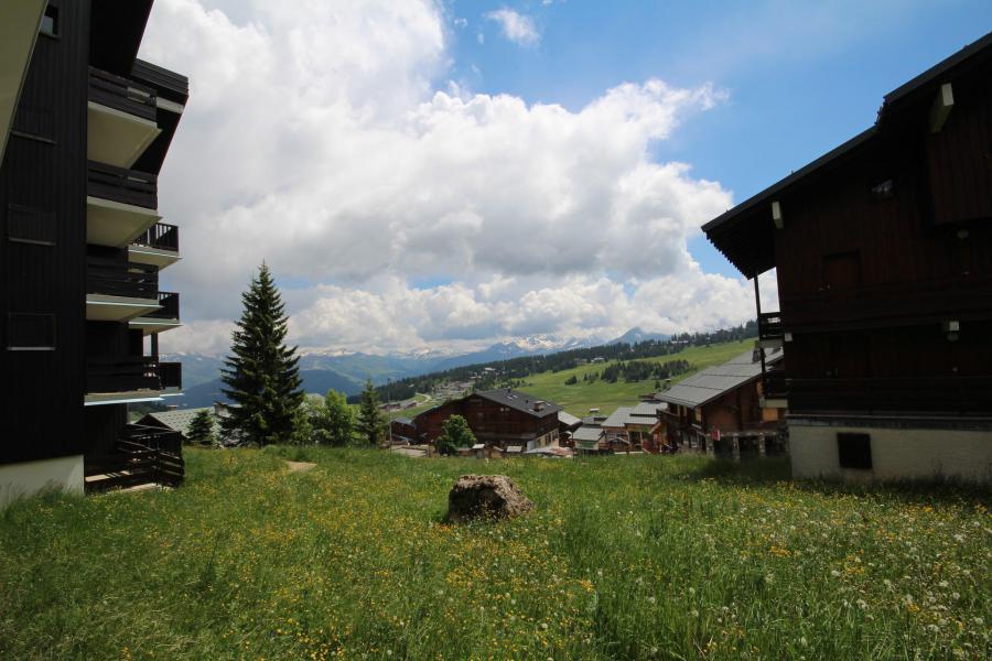 Vacaciones en montaña Apartamento 2 piezas para 5 personas (34) - Résidence Isabelle B - Les Saisies