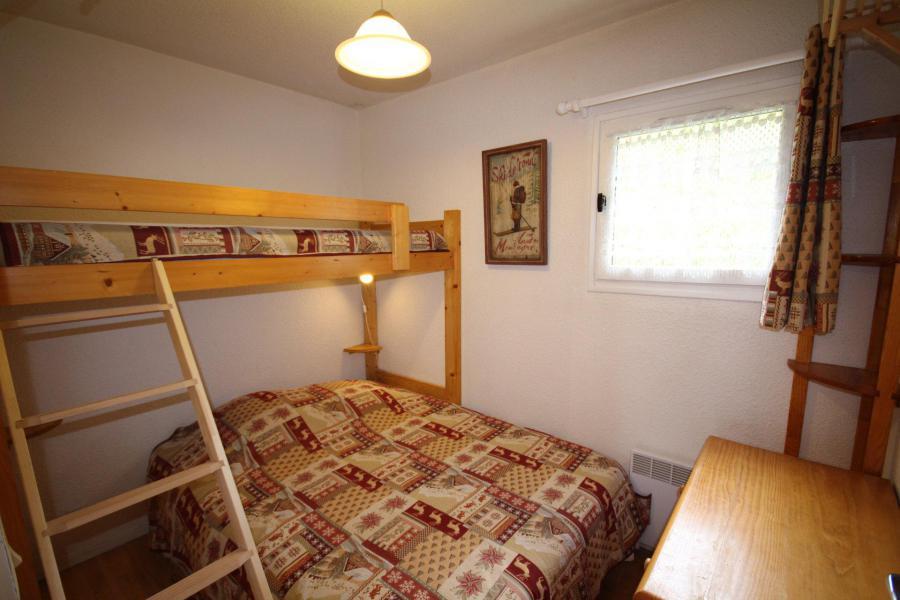 Каникулы в горах Апартаменты 2 комнат 5 чел. (34) - Résidence Isabelle B - Les Saisies