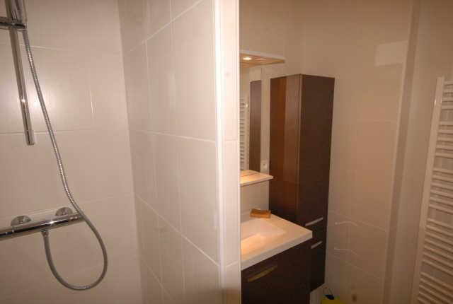 Holiday in mountain resort 3 room apartment cabin 8 people (ISA53) - Résidence Isards - Gourette - Accommodation