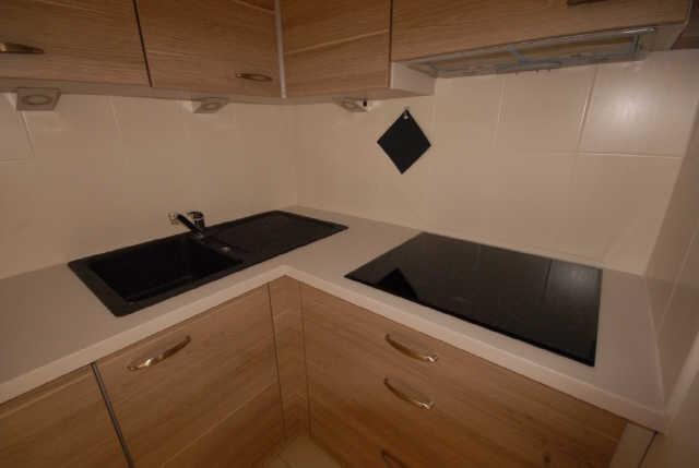Holiday in mountain resort 3 room apartment cabin 8 people (ISA53) - Résidence Isards - Gourette