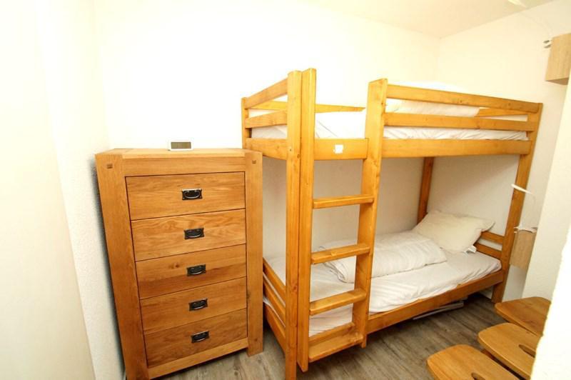 Vacaciones en montaña Apartamento cabina 2 piezas para 6 personas - Résidence Janremon - Les 2 Alpes - Alojamiento