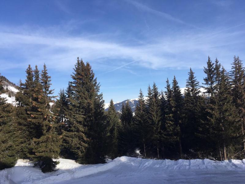 Vacances en montagne Appartement 2 pièces 6 personnes (209) - Résidence Jardin Alpin - Courchevel