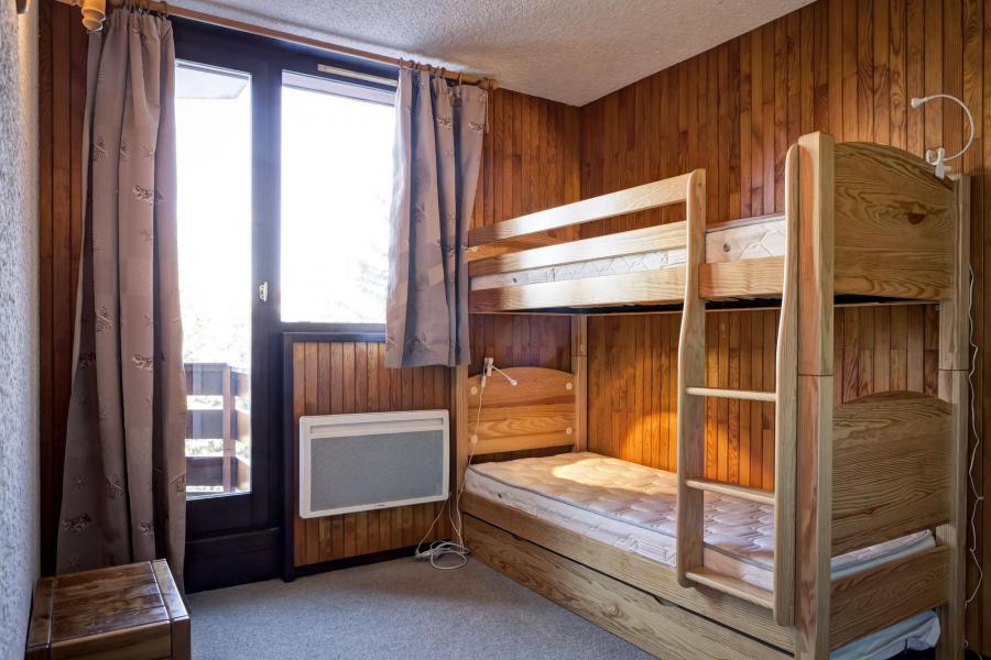 Vacances en montagne Appartement 2 pièces 6 personnes (209) - Résidence Jardin Alpin - Courchevel - Chambre