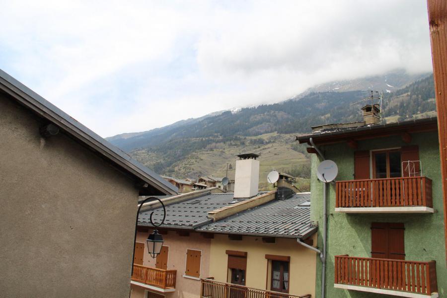 Location au ski Appartement 4 pièces mezzanine 10 personnes - Résidence Jorcin Lanslebourg - Val Cenis - Extérieur été