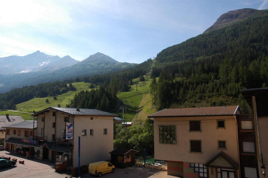 Location au ski Résidence Jorcin Lanslebourg - Val Cenis - Extérieur été