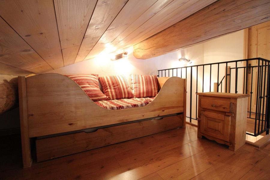 Vacances en montagne Appartement 4 pièces mezzanine 10 personnes - Résidence Jorcin Lanslebourg - Val Cenis