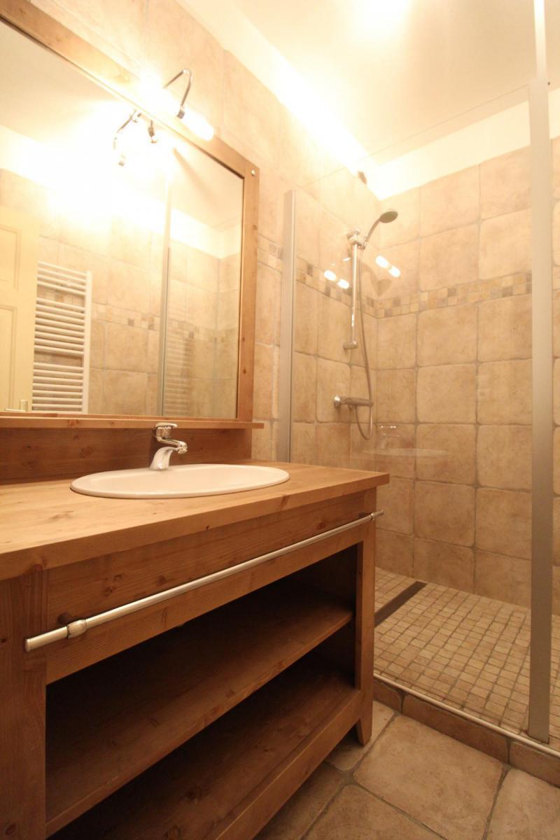 Vacances en montagne Appartement 2 pièces 5 personnes (001) - Résidence Jorcin Lanslebourg - Val Cenis
