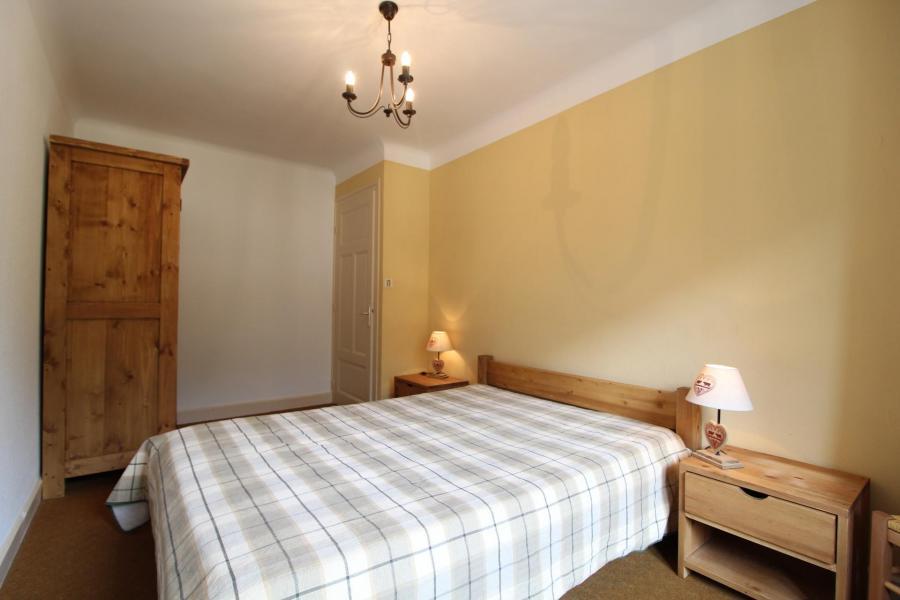 Vacances en montagne Appartement 2 pièces 5 personnes (003) - Résidence Jorcin Lanslebourg - Val Cenis - Chambre