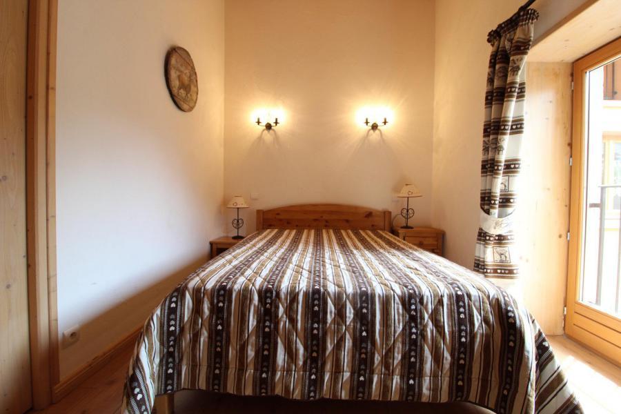 Vacances en montagne Appartement 4 pièces mezzanine 10 personnes - Résidence Jorcin Lanslebourg - Val Cenis - Chambre