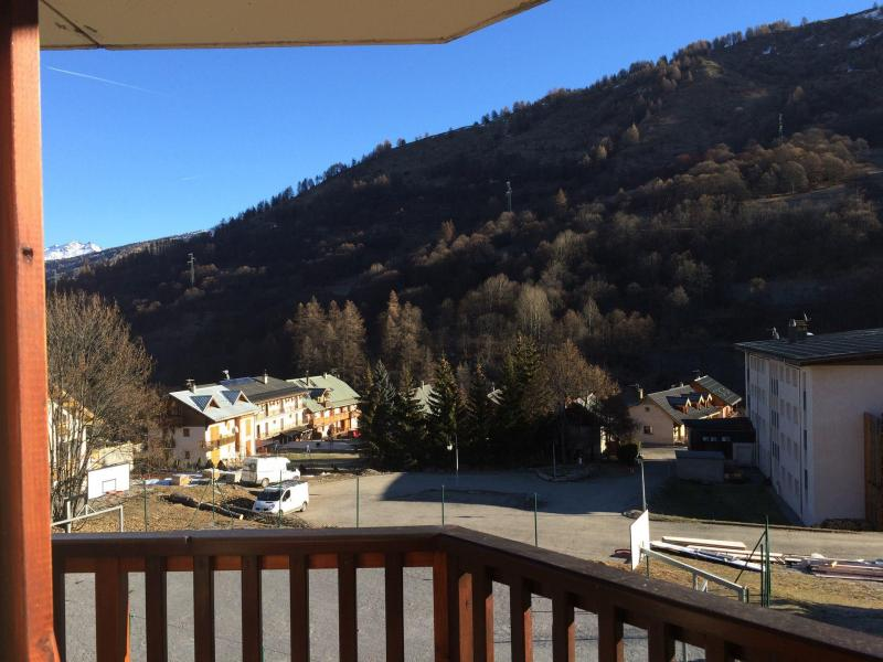 Holiday in mountain resort 2 room apartment 4 people (21) - Résidence l'Adret - Valloire