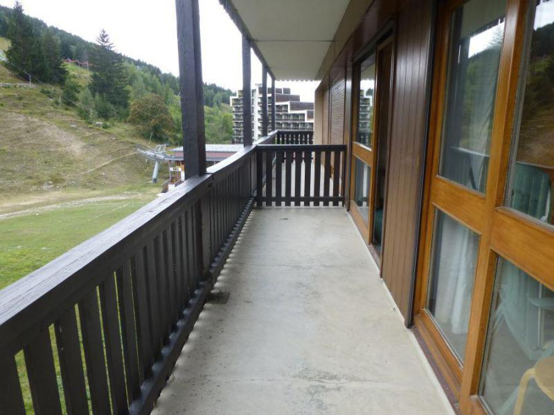 Urlaub in den Bergen Résidence l'Adret - Courchevel