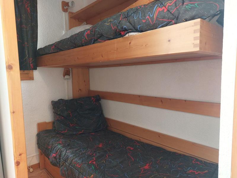 Vacances en montagne Studio cabine 4 personnes (005R) - Résidence l'Aigle - Peisey-Vallandry - Logement