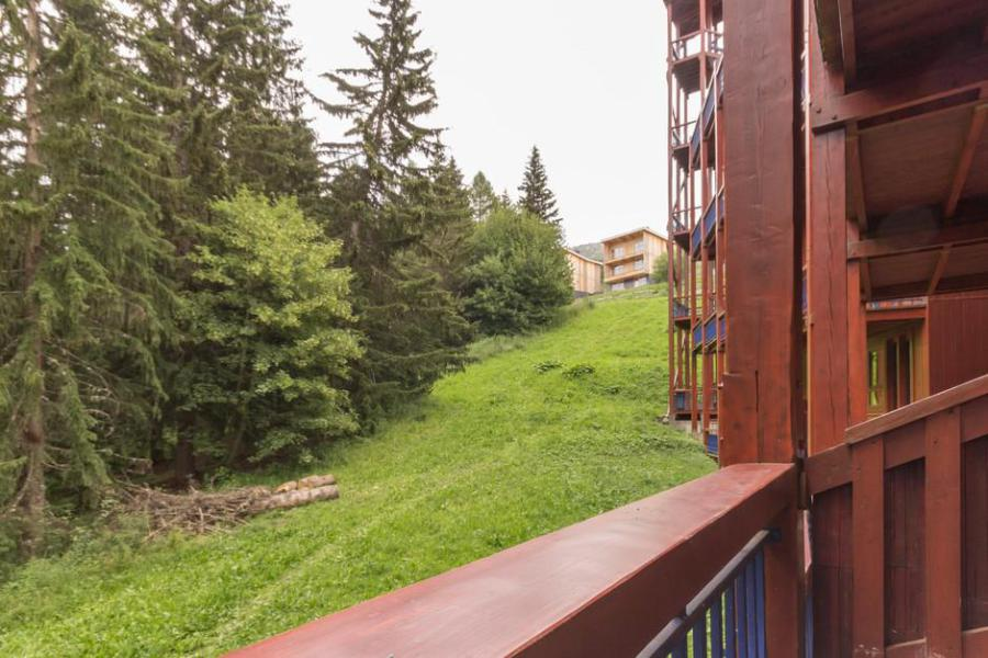 Vakantie in de bergen Appartement duplex 2 kamers 6 personen (1244) - Résidence l'Aiguille Grive 1 - Les Arcs