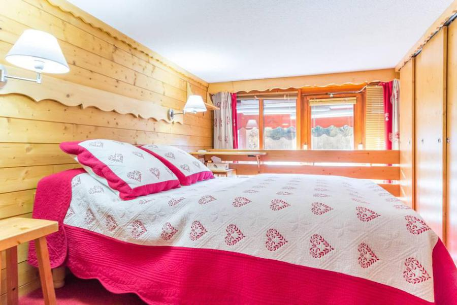 Holiday in mountain resort 2 room mezzanine apartment 6 people (2315) - Résidence l'Aiguille Grive 2 - Les Arcs