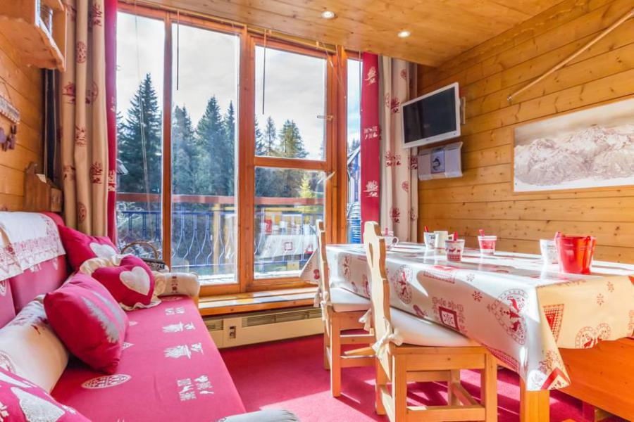 Vakantie in de bergen Appartement 2 kamers mezzanine 6 personen (2315) - Résidence l'Aiguille Grive 2 - Les Arcs