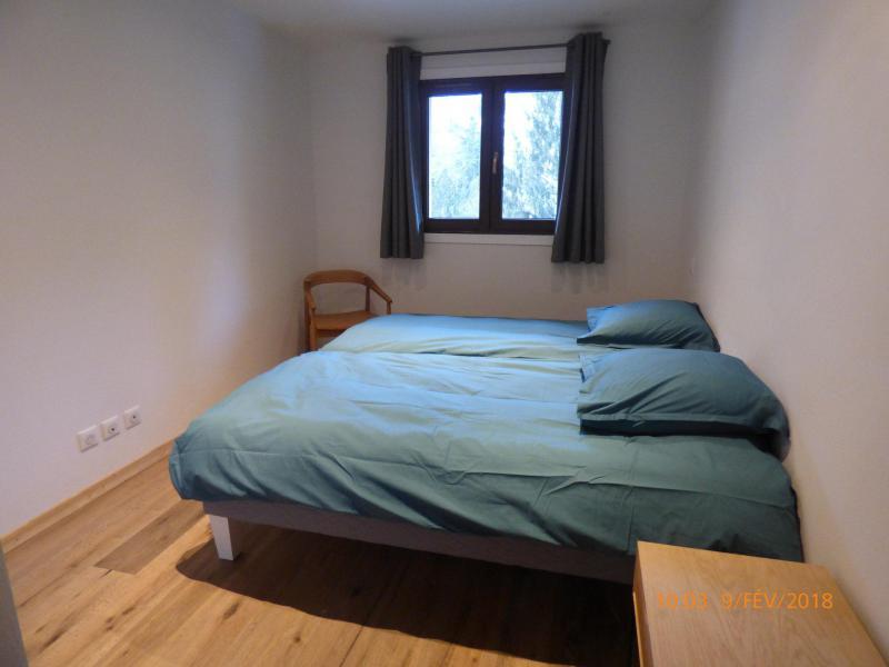 Location au ski Appartement 4 pièces 6 personnes (ALAIA) - Résidence L'Alaia - Brides Les Bains - Extérieur été