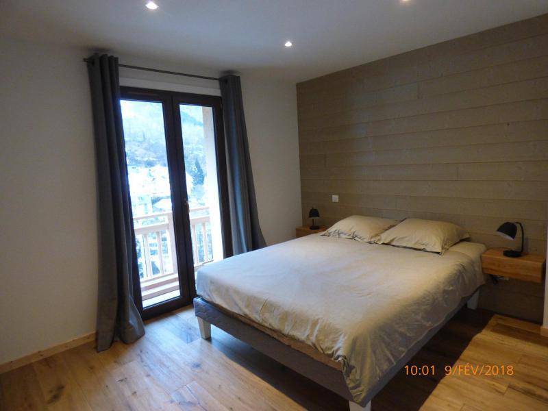 Wakacje w górach Apartament 4 pokojowy 6 osób (ALAIA) - Résidence L'Alaia - Brides Les Bains