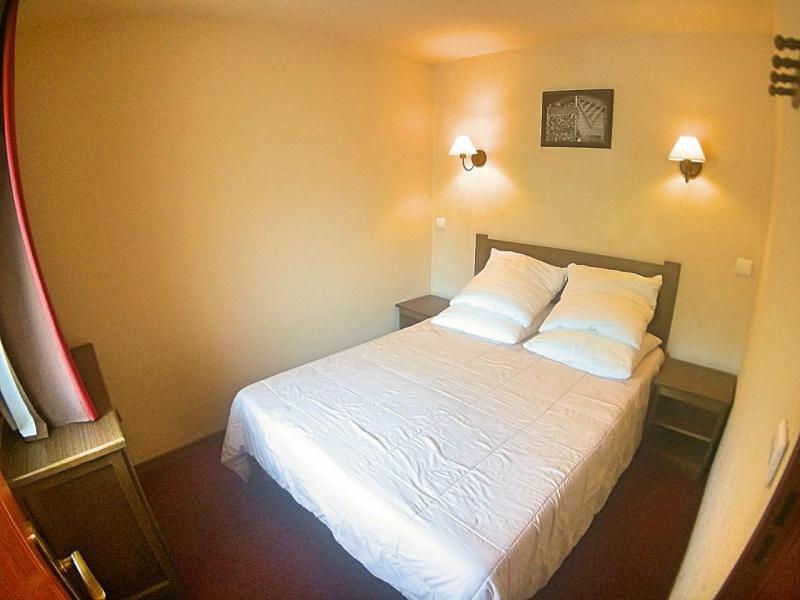 Vacaciones en montaña Apartamento 2 piezas para 5 personas (B010) - Résidence l'Albane - Vars - Habitación