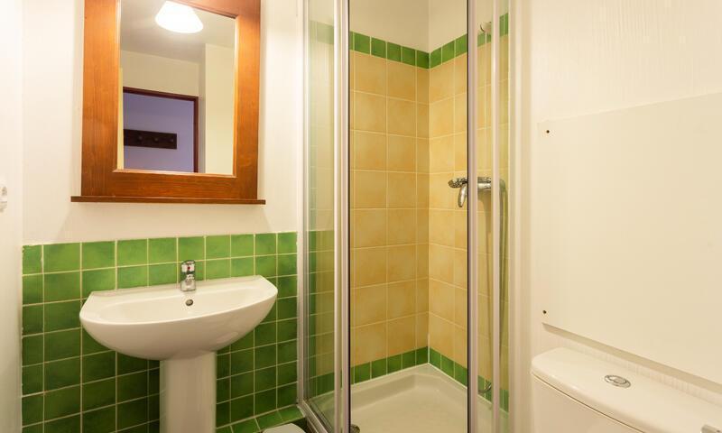 Vacances en montagne Appartement 2 pièces 7 personnes (Confort 45m²) - Résidence l'Alpaga - Maeva Home - Serre Chevalier - Extérieur été