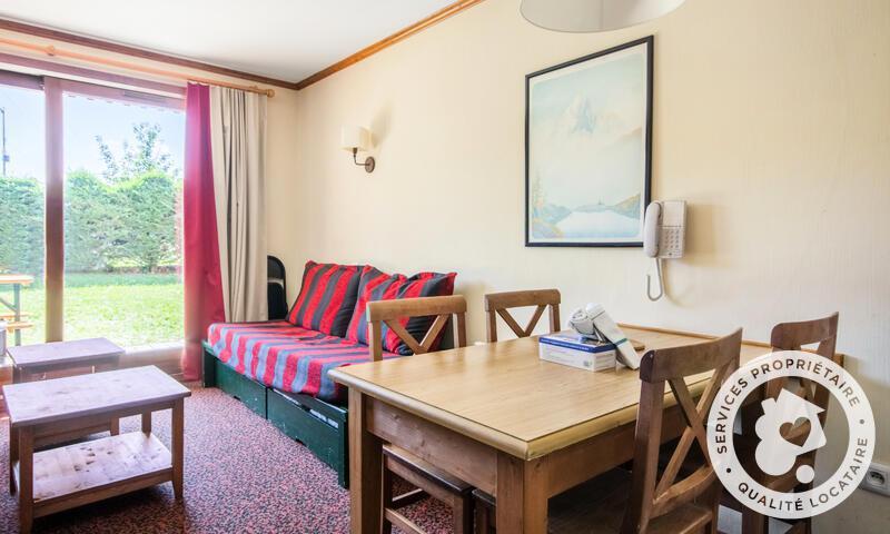 Vacances en montagne Studio 4 personnes (Confort 30m²) - Résidence l'Alpaga - Maeva Home - Serre Chevalier - Extérieur été