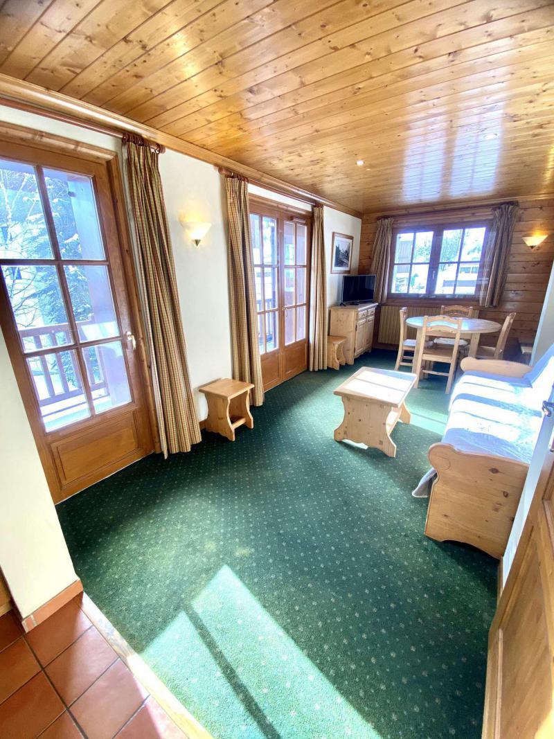 Wakacje w górach Apartament 2 pokojowy 5 osób (218) - Résidence l'Alpina Lodge - Les 2 Alpes