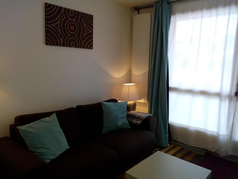 Vacances en montagne Appartement 2 pièces 3 personnes (A04) - Résidence l'Alpinéa - Méribel-Mottaret