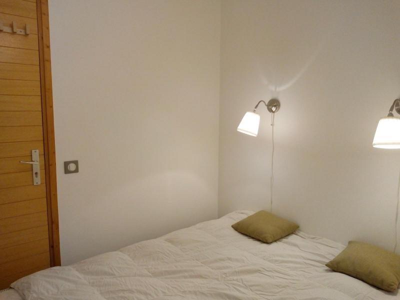 Vacances en montagne Appartement 2 pièces 3 personnes (A04) - Résidence l'Alpinéa - Méribel-Mottaret - Chambre